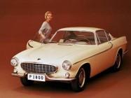 1963 Volvo 1800 - 4