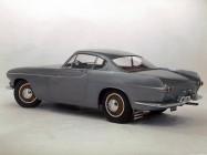 1963 Volvo 1800 - 5