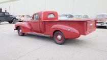 1947 Hudson Big Boy Pick Up