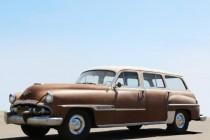 1954 DeSoto Wagon 1