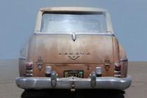 1954 DeSoto Wagon 3