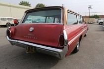 1962 Pontiac Catalina Safari Wagon! 4