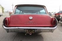1962 Pontiac Catalina Safari Wagon! 5
