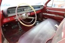 1962 Pontiac Catalina Safari Wagon! 7
