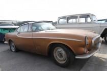 1963 Volvo 1800 - 9
