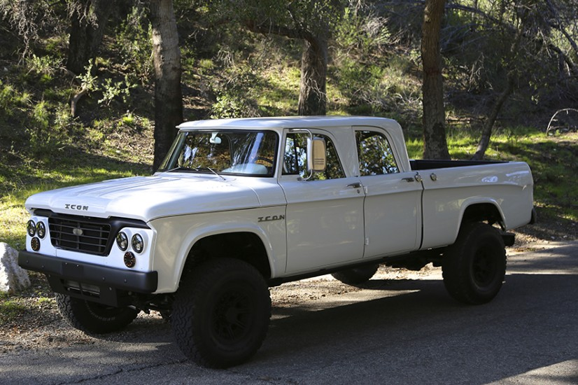 1969 Dodge Charger Pictures C6498 pi16475192 in addition 1966 Dodge Coro  Pictures C6544 in addition Mopar Sema 2016 Concepts as well Watch likewise This 1969 Dodge D200 Power Wagon Mega Cab Is One Of A Kind. on 1971 dodge power wagon